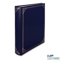 Fotoalbum Promo Classic blau 29,0 x 33,5 cm / HENZO 1084207