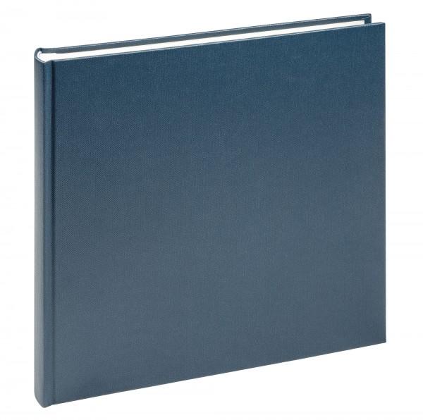 Designalbum Beyond, blau, 26X25 cm