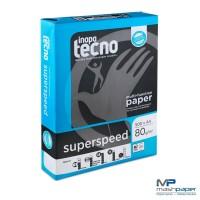 mashpaper Kopierpapier Druckerpapier inapa tecno super speed DIN A4 in weiß / 575079