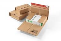 ColomPac Universal-Versandverpackungen braun CP 035.02
