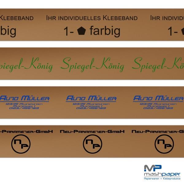 Packband bedruckt braun 001-3_16203