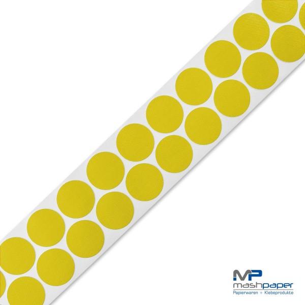 13503010 Gewebeklebepunkte gelb_Streifen_14765
