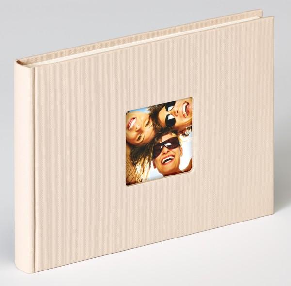 Designalbum Fun sand, 22X16 cm