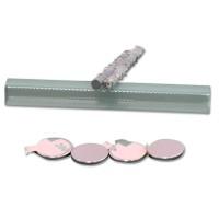 mashpaper Selbstklebender Neodym-Magnet