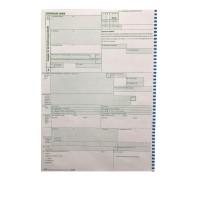 mashpaper 0769 Einheitspapier - Versandpapier COM T2L Blatt 4 für Laserdrucker