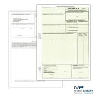mashpaper EUR-MED Warenverkehrsbescheinigung / Bescheinigung für den Präferenzverkehr