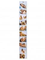 Walther Design Fotovorhang für 10 Fotos 10x15 cm