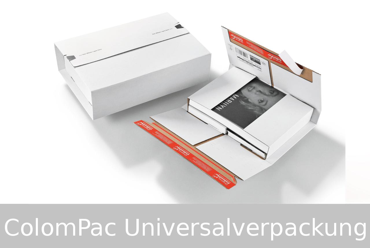 Colompac-Universalverpackungen-weiss
