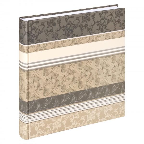 Buchalbum Pheline, beige, 30x30 cm