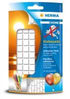 HERMA 1350 Klebe-Pads Klebepads rückstandsfrei ablösbar