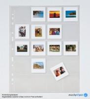 100 Diahüllen für Kleinbild-Dias 5x5cm / HERMA 7699