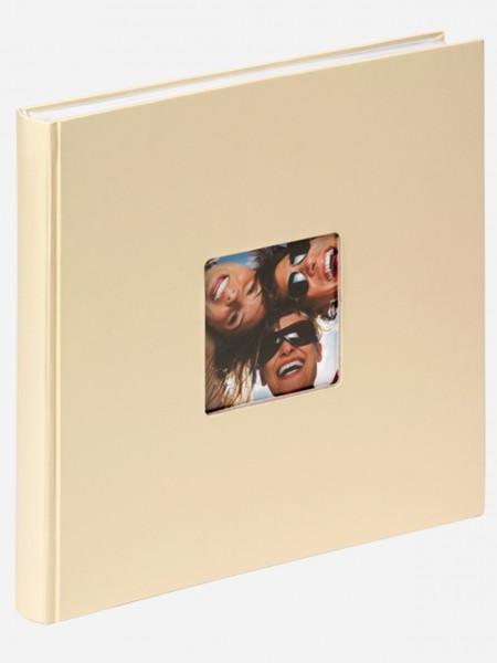 Designalbum Fun, creme, 26X25 cm