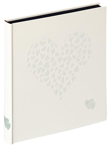 Hochzeitsalbum Just for Love, 28X30,5 cm