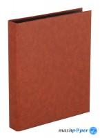 Fotobook Classic Ringalbum braun / HERMA 7557
