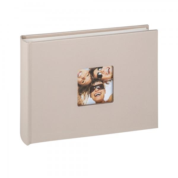 Designalbum Fun beige, 22X16 cm