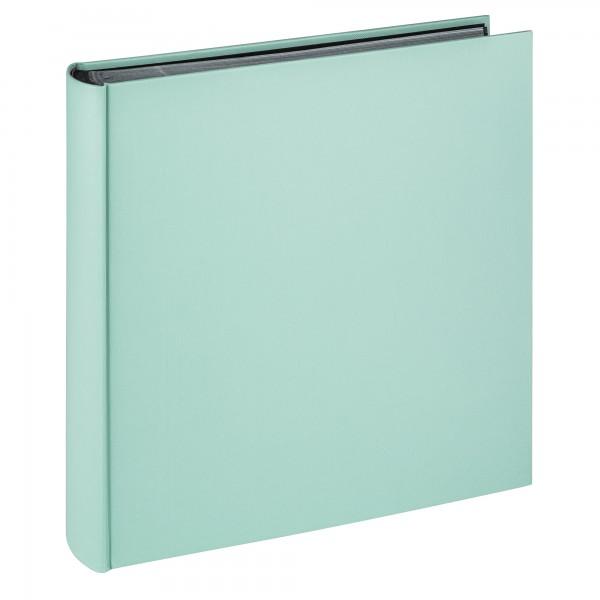 Designalbum Fun mintgrün, 30x30 cm, ohne Ausschnitt