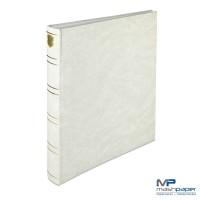 Fotoalbum Basic Line weiß 30x36,5 cm / HENZO 10.015.02 - 1001502