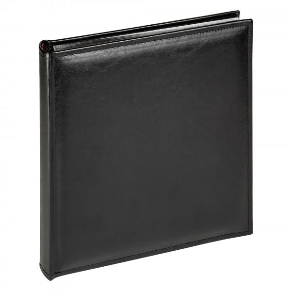 Classicalbum Deluxe 26x25 cm, schwarz