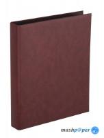 Fotobook Classic Ringalbum bordeaux / HERMA 7552