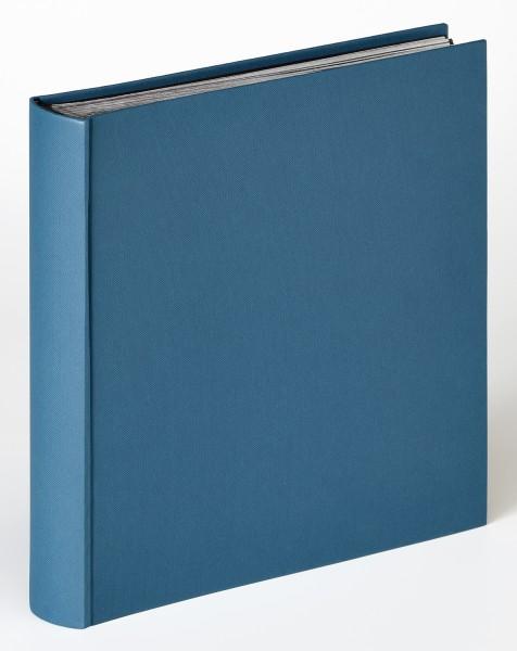 Designalbum Fun blau, 30X30 cm, ohne Ausschnitt