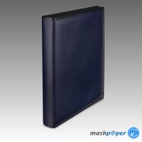 Fotoalbum Gran Cara blau 34,5 x 43 cm / 11.099.07 - 1109907