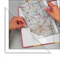HERMA Dreieckstaschen 12 Stück / Packung