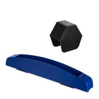 mashpaper Applikator und Ständer - Hilfsmittel für SuperDots Kartonspender