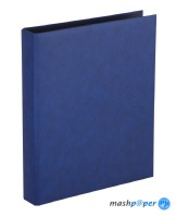 Fotobook Classic Ringalbum blau / HERMA 7553