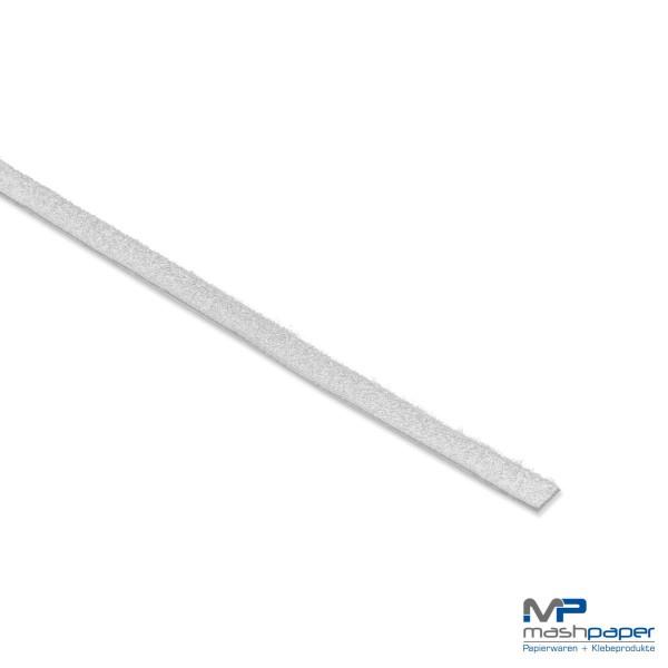 Flauschband weiß 806010-002 mp_22049
