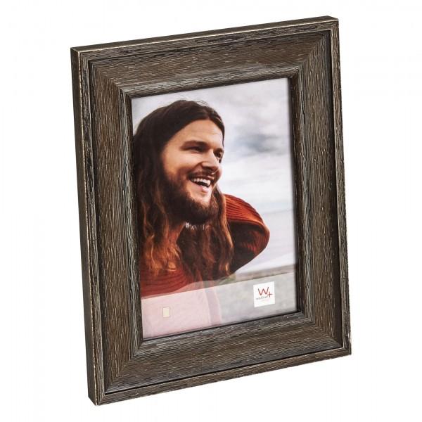 Jona Portraitrahmen, 13x18 cm, dunkelbraun