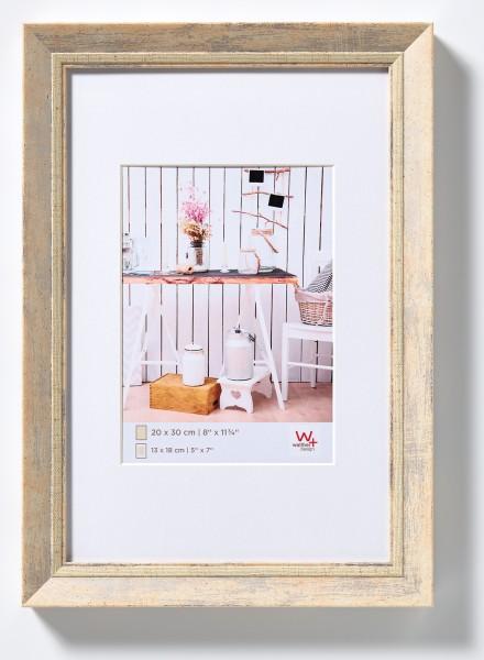 Chalet Designrahmen 030x040 cm NATUR