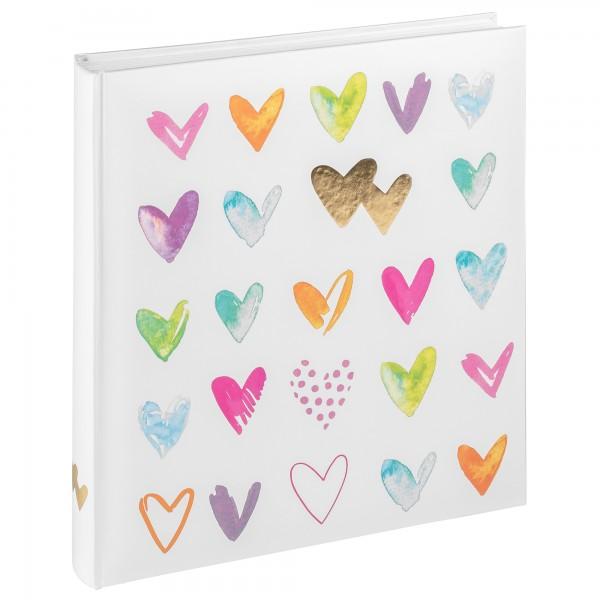 Hochzeitsalbum Book of Love, 28X30,5 cm, 1 Design
