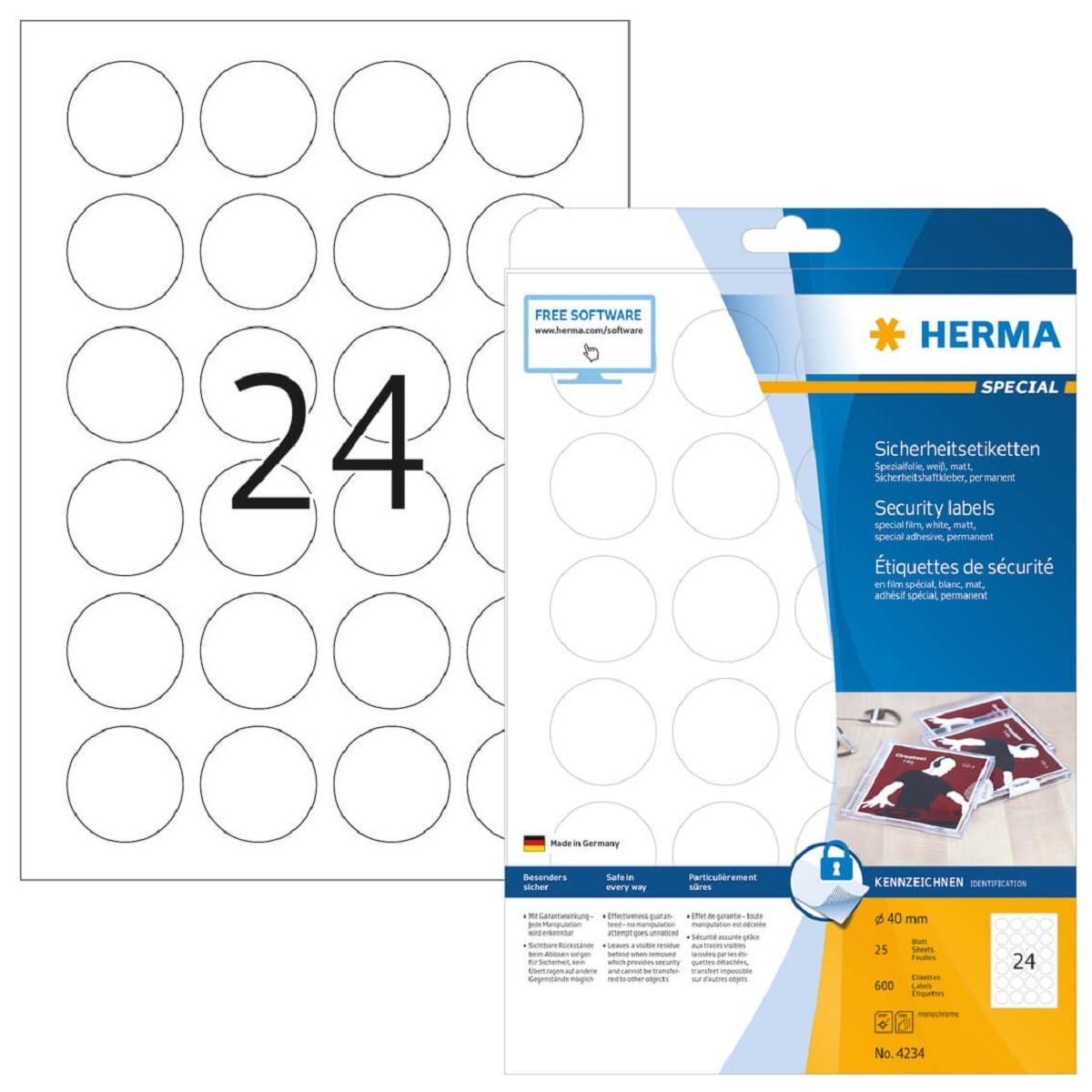 Folienetiketten 45,7 x 21,2 mm transparent 1200 wetterfeste 45,7x21,2 Etiketten